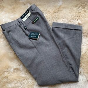 New with tag Polo suit pant